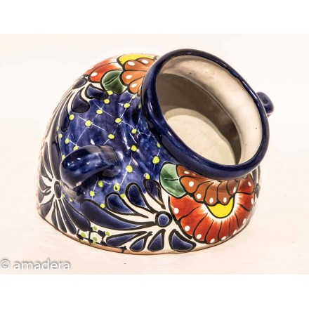 Céramique poterie déco murale