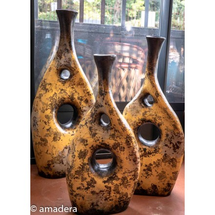 Céramique jarre deco intérieure