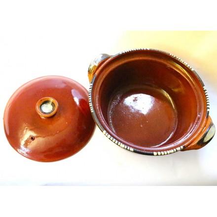 Cocotte faitout pour cuisiner