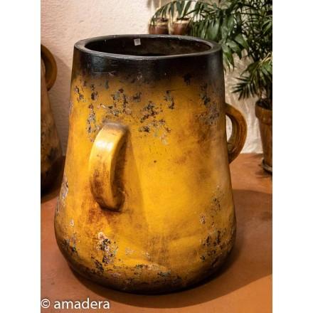Décoration intérieur grand pot