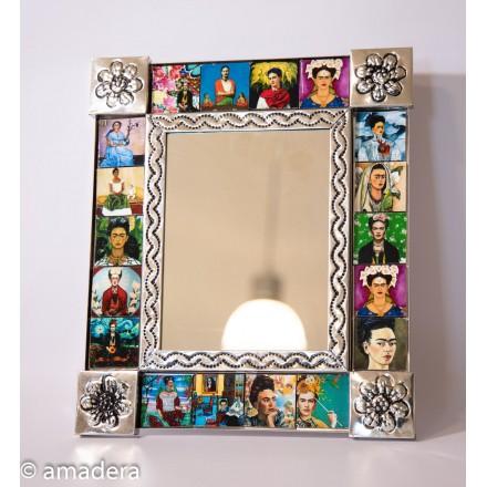 Miroir mexicain