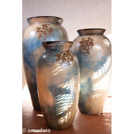 Jarre poterie décoration intérieure