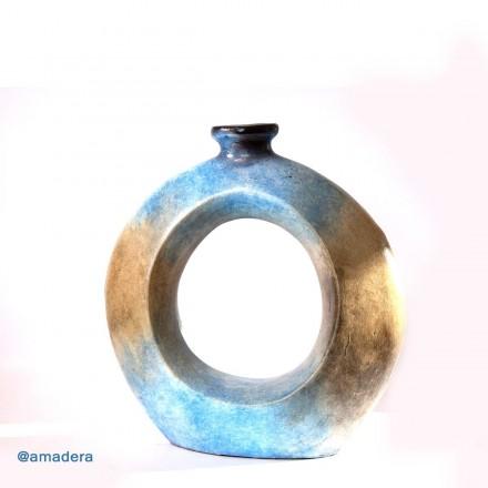 Vase céramique déco