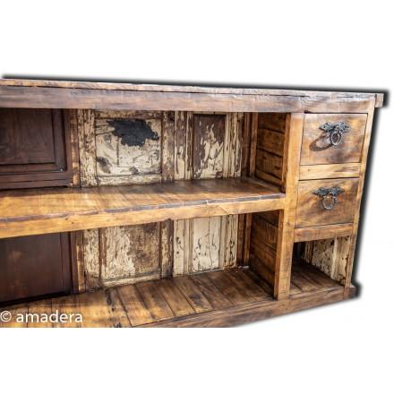 Grand meuble de bar