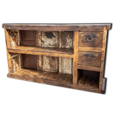 Mobilier artisanal meuble bar