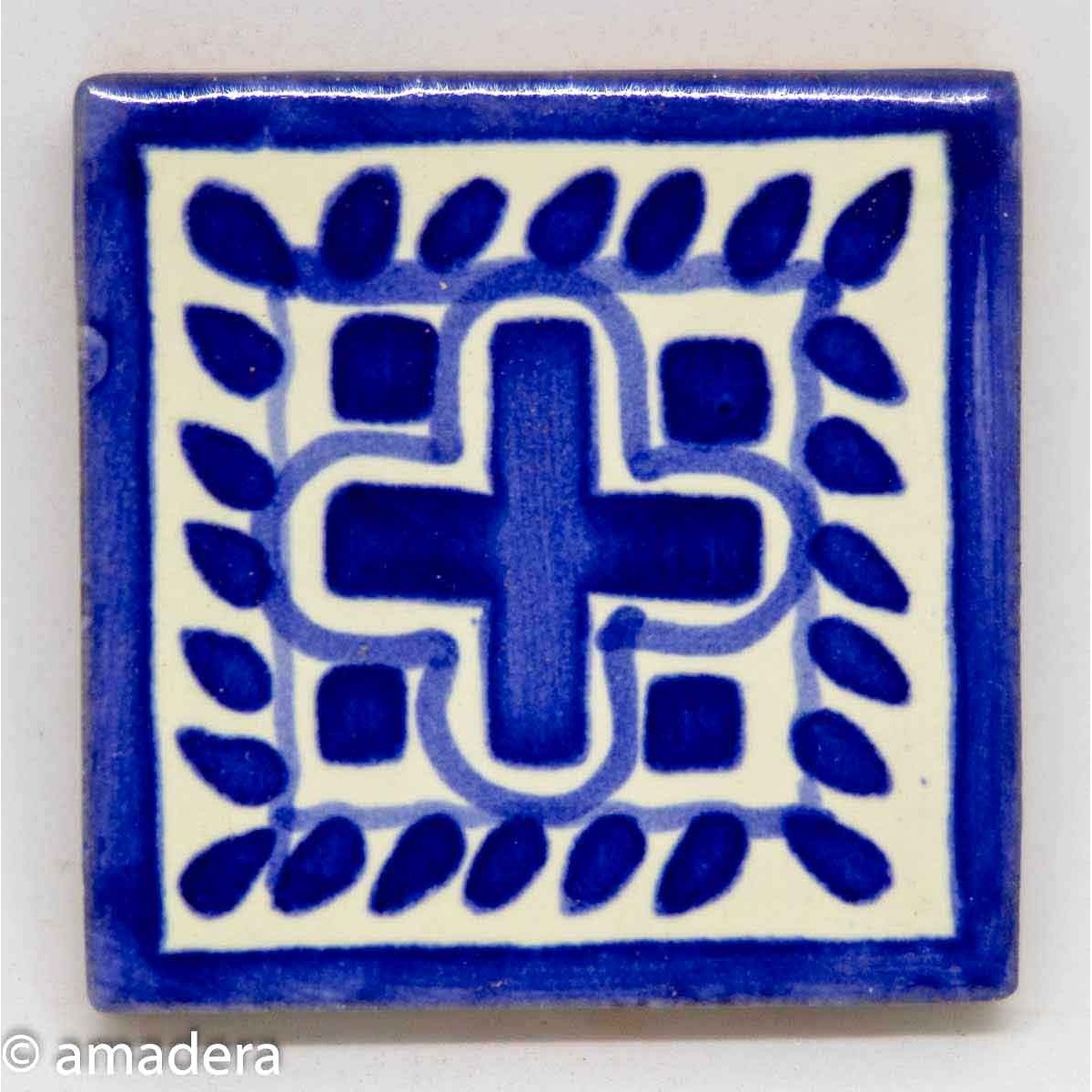 Petits carreaux azulejos CBB