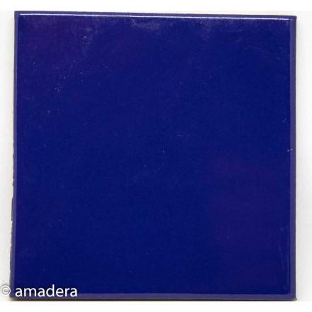 azulejos mexicain cobalt