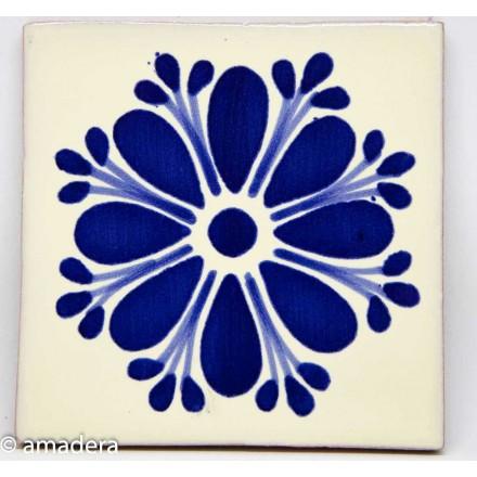 Azulejos mexicain C10D114
