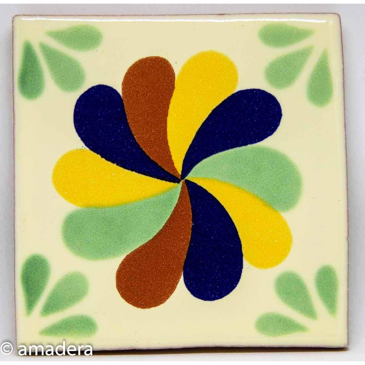 Azulejos mexicains