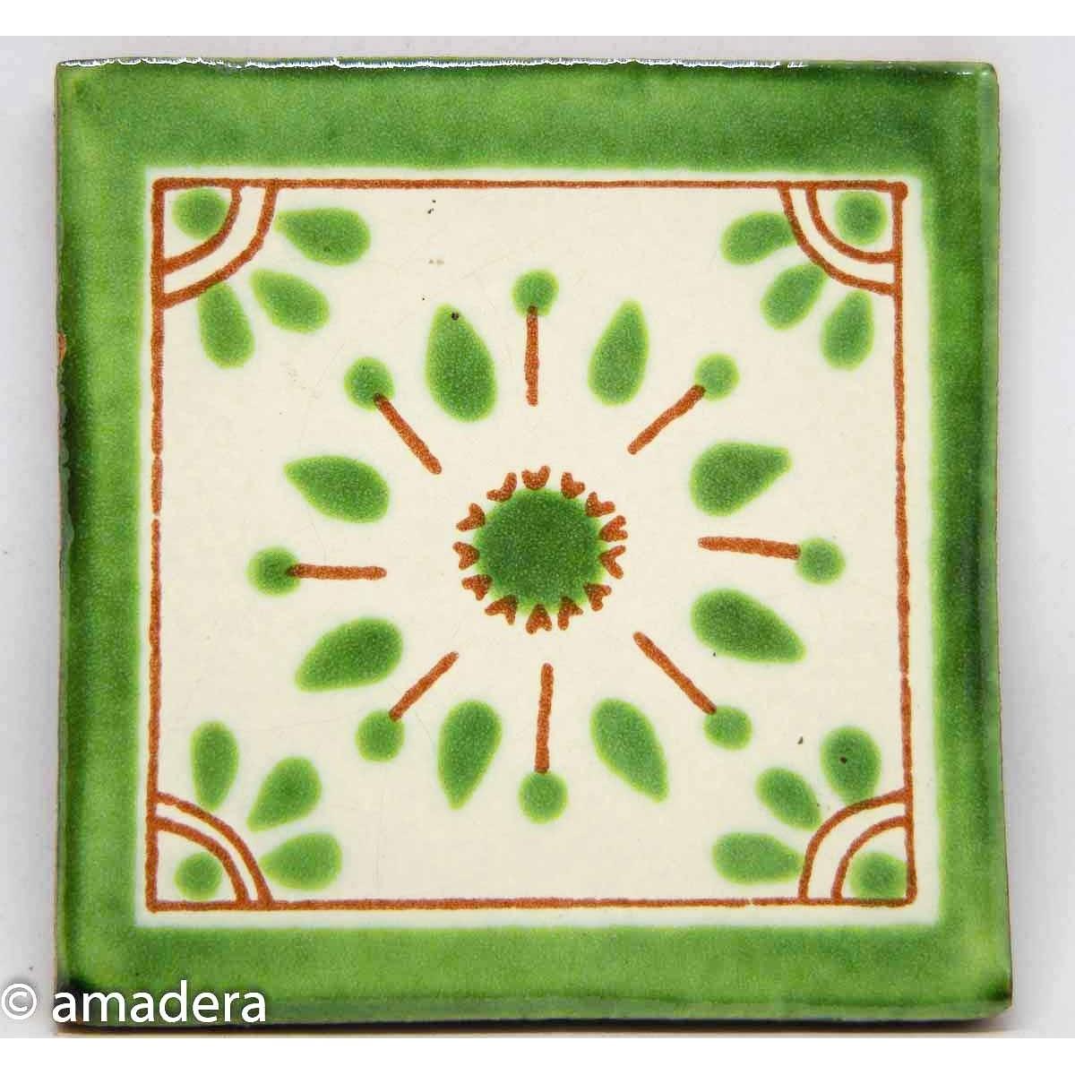 azulejos mexicain