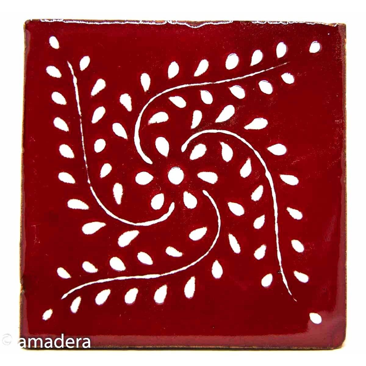 Azulejos mexicains amadera