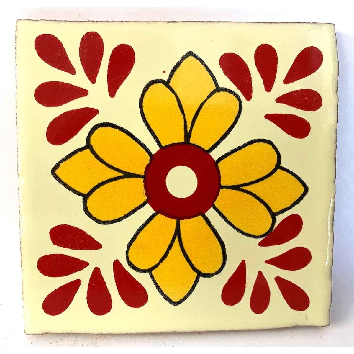 Azulejos mexicain C10D70