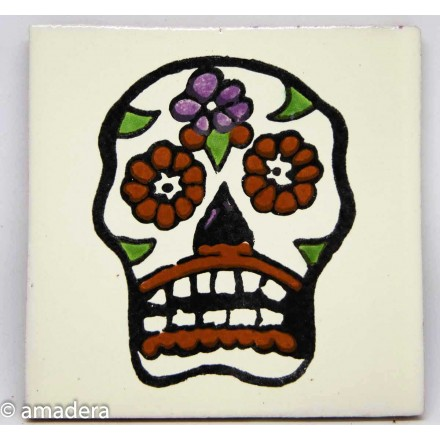 Azulejos mexicains TM