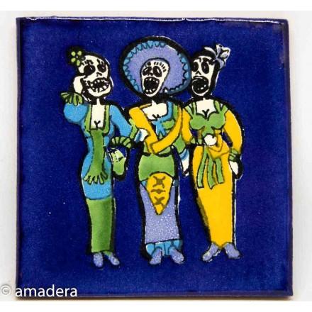 Azulejos décoration murale