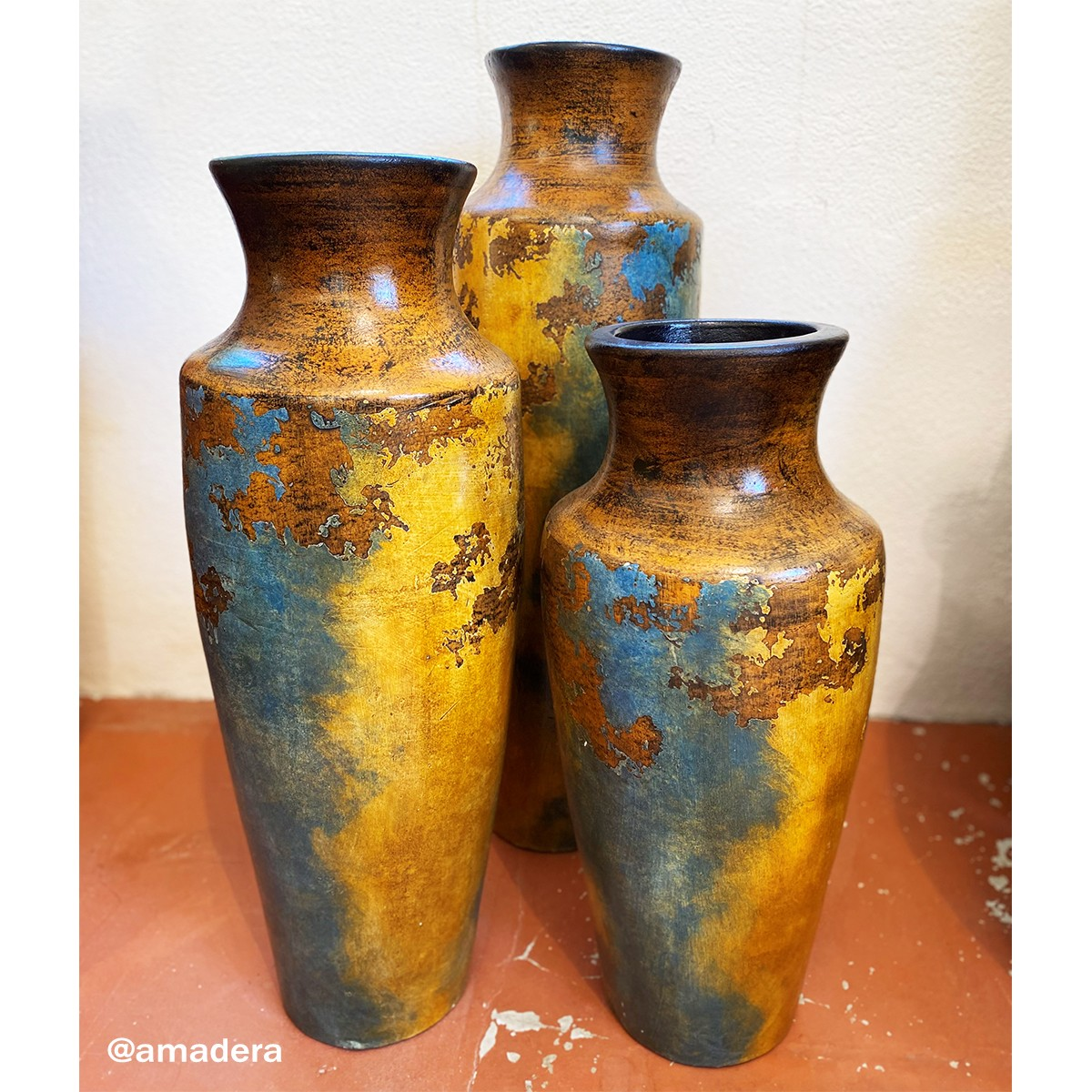 jarres poteries decoration interieure
