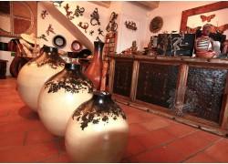 large poterie déco d'intérieur