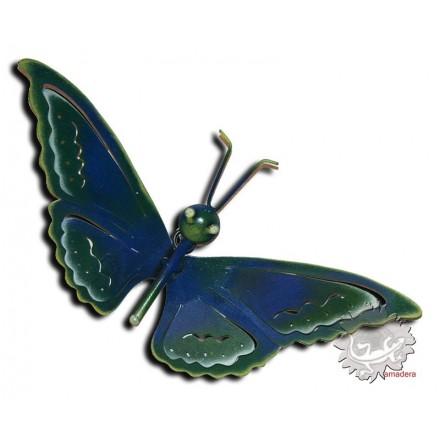 Papillon mexicain décoratif