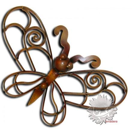 Papillon déco