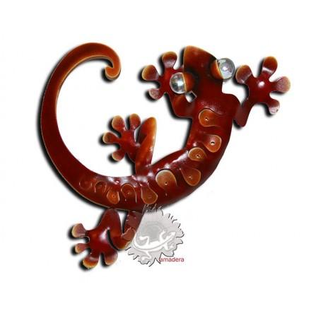 Déco salamandre