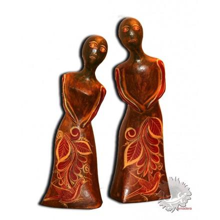 Statuettes décoratives