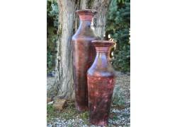 Jarres poteries en terre cuite