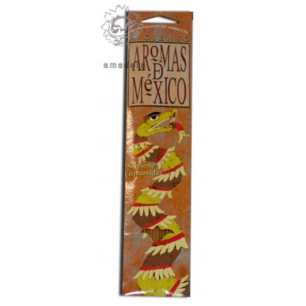 Encens du Mexique