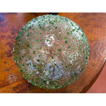 Boules sphères décoratives