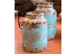 Pot décoration d'intérieur