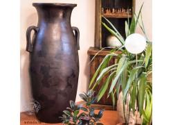 Grande jarre poterie