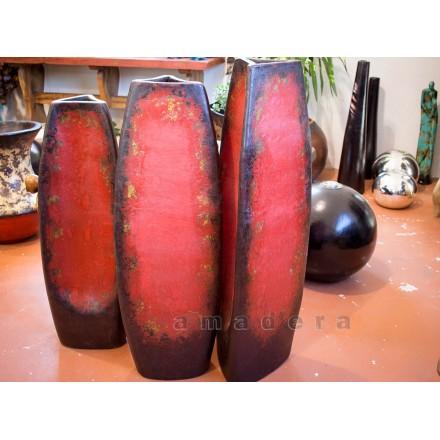 Grande poterie décorative