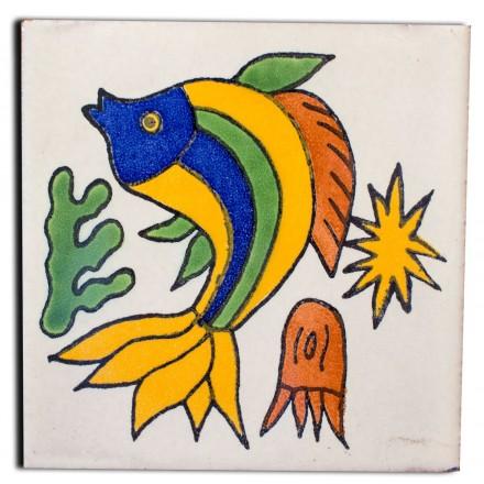 Carrelage mural azulejos