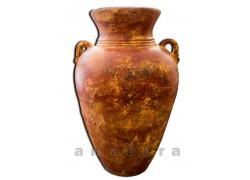 Jarres poteries extérieures