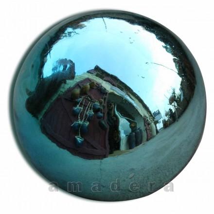 Boules de verre décoration