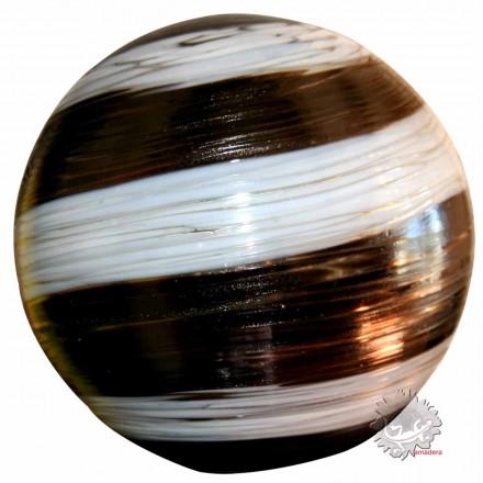 Boules décoration en verre