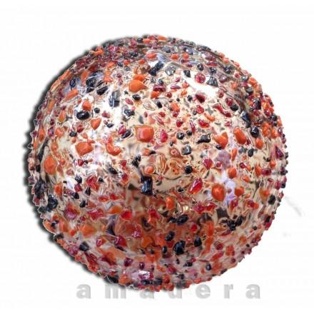 spheres transparentes