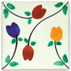 Azulejos mexicain C10D120