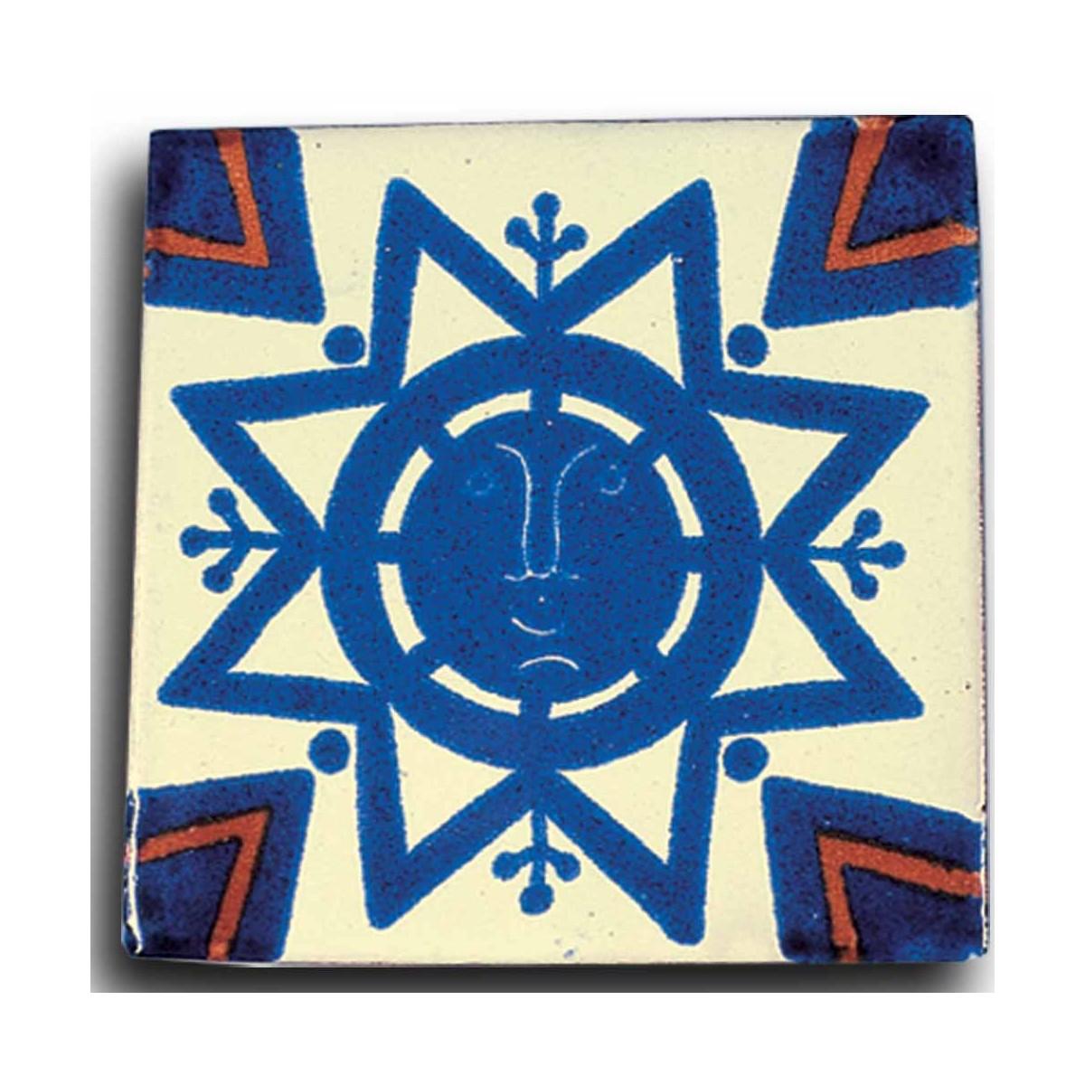 Azulejos mexicain BB