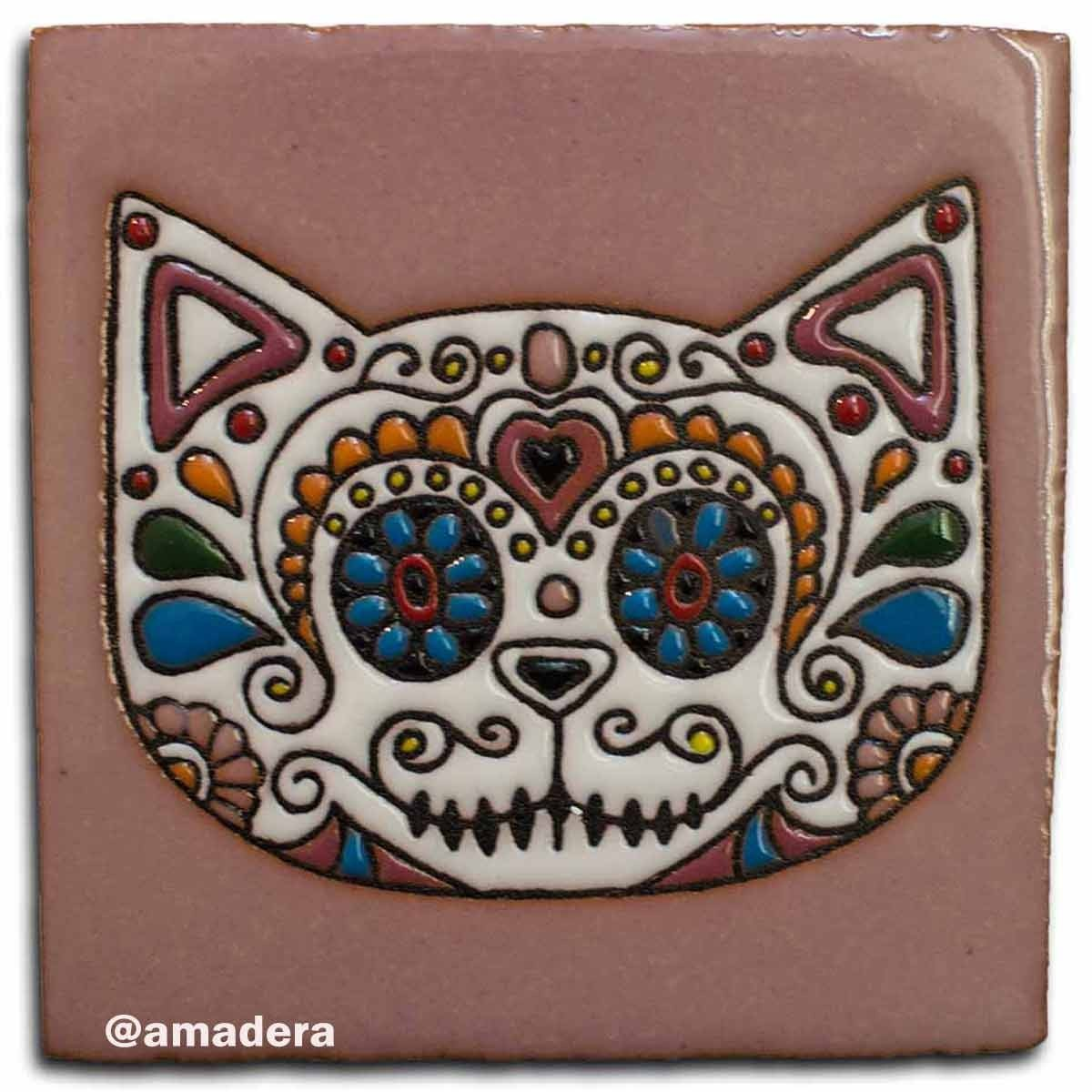 Azulejos carrelage mexicain LC
