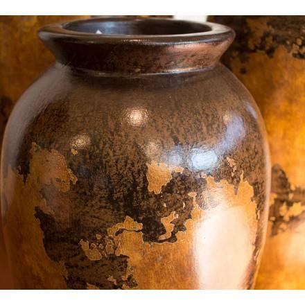 poterie Jarre en terre cuite