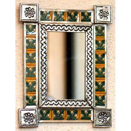 petit miroir d coration murale miroir mexicain d cor avec