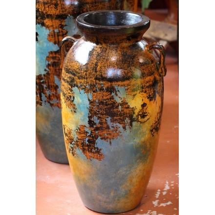 Jarres poteries décoration d'intérieur