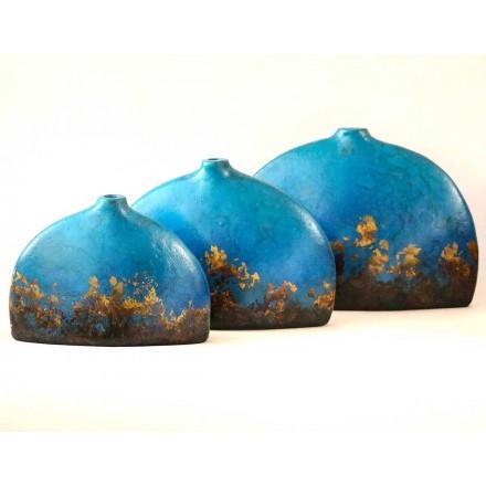 Petites poteries décoratives