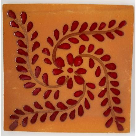 Carrelage azulejos C10D50