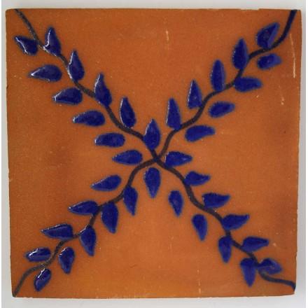 Carrelage azulejos C10D42