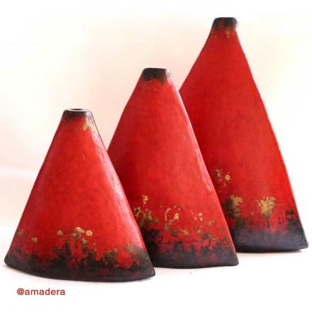 Vase decoration d'intérieur