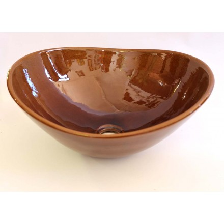 Vasque évier céramique