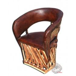 Fauteuil mobilier mexicain