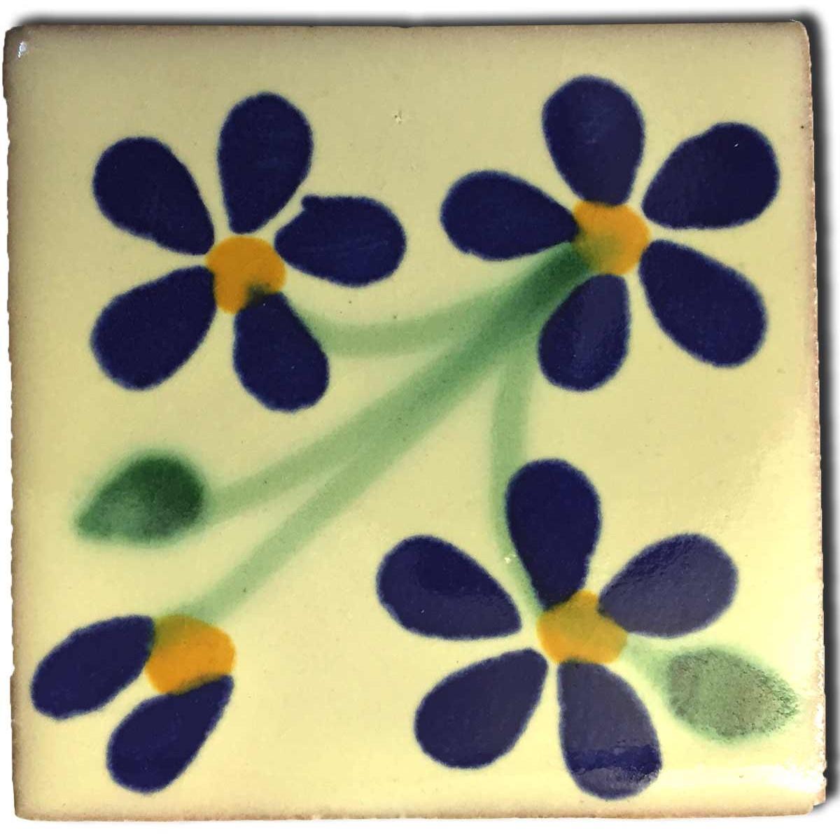 Cabochon azulejos VB