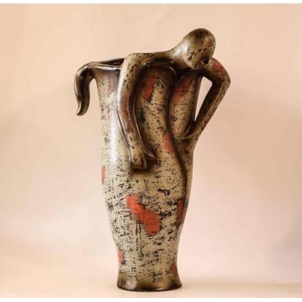 Vase poterie design