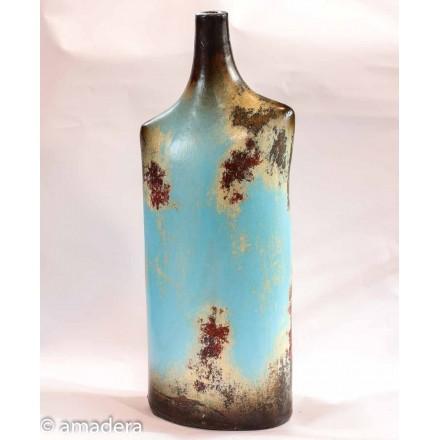 Vase poterie déco intérieure